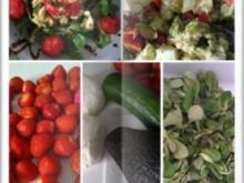 Avocado Erdbeersalat - Rezept - Bild Nr. 19