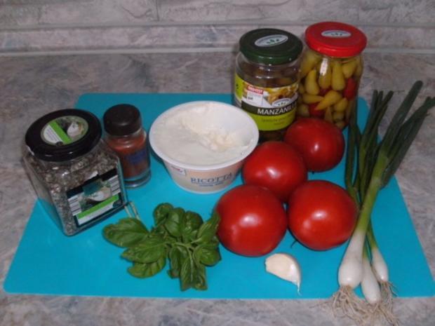 Pikante Grill-Tomaten - Rezept - Bild Nr. 2
