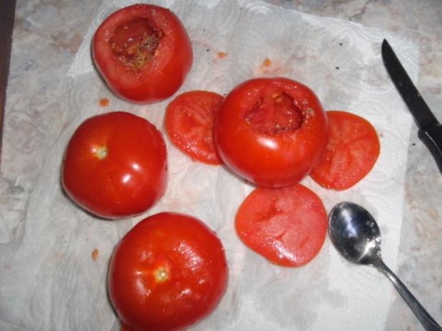 Pikante Grill-Tomaten - Rezept - Bild Nr. 5