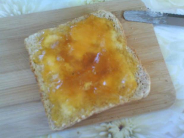 Aprikosen-Zitronengelee - Rezept - Bild Nr. 2
