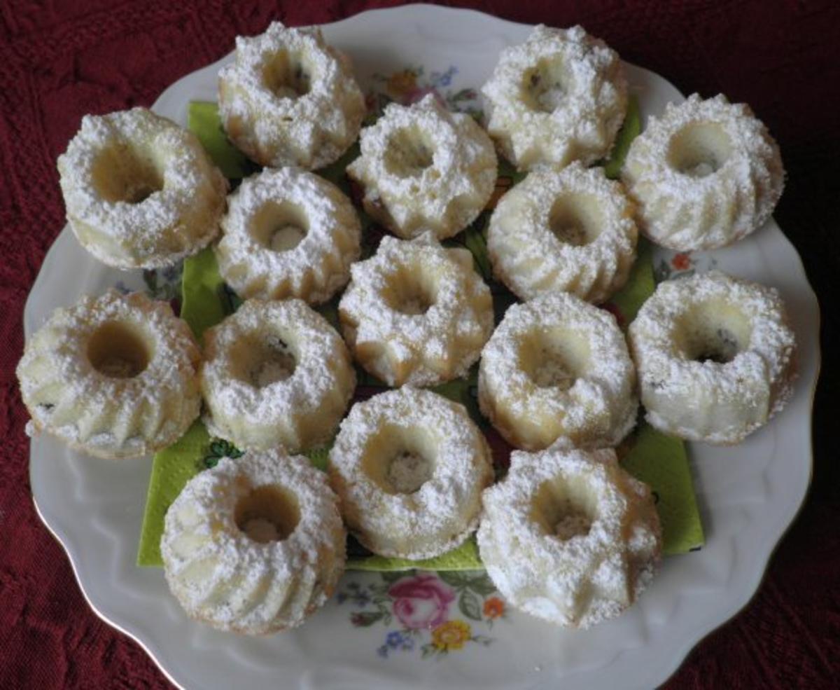 Mini mini kuchen rezept mit bild for Minikuche mit elektrogeraten