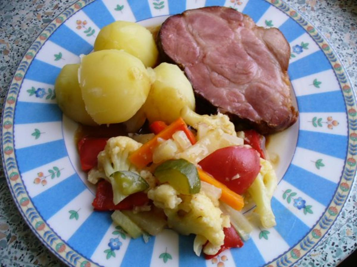 Kasseler kasseler kamm rezept mit bild for Kuchen dietz fritzlar