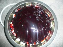 Blueberry Pie - Rezept
