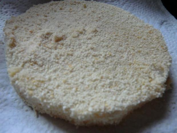 Kohlrabischnitzel - Rezept - Bild Nr. 3