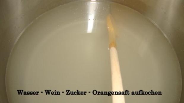 exquisiter Holundersirup - Rezept - Bild Nr. 5