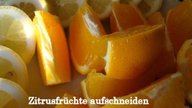 exquisiter Holundersirup - Rezept - Bild Nr. 4