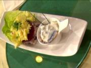 Glückstädter Matjes (Das deutsche Team) - Rezept