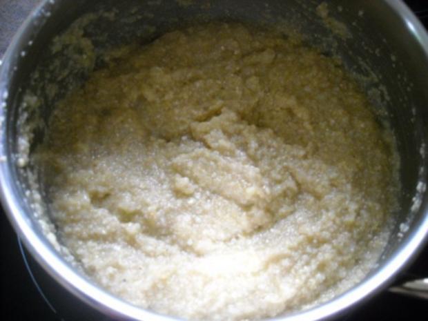 """Glutenfreie Brötchen """"Hirse"""" - Rezept - Bild Nr. 4"""