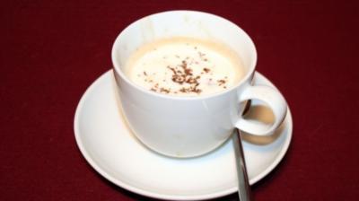 Maroni-Cappuccino - Rezept