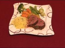 Coure de Filet an Madeirasoße (Alexander Leipold) - Rezept