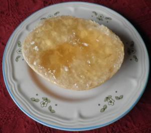Holunderblüten - Gelee - Rezept