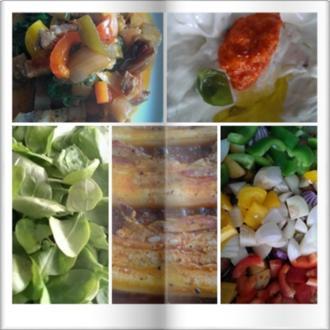 Gemüse mit frischem Bauchspeck (Spicy) à la Biggi - Rezept - Bild Nr. 26