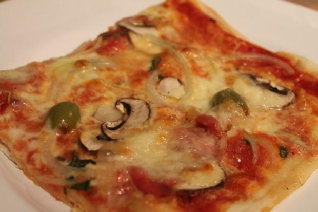 Pizza Pizza Pizza - Rezept - Bild Nr. 3