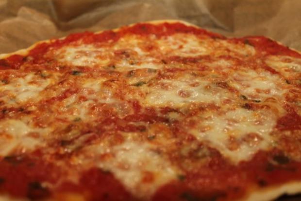 Pizza Pizza Pizza - Rezept - Bild Nr. 5