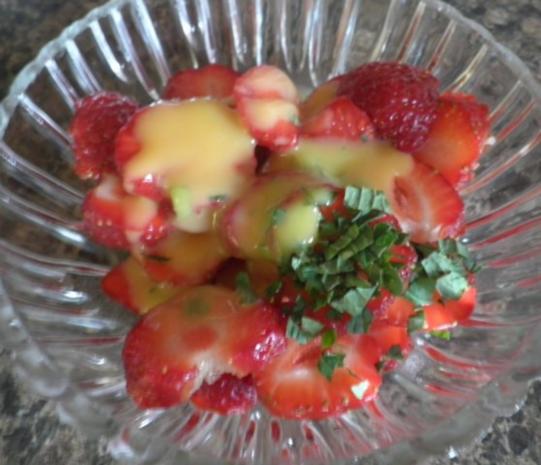 Holunder - Joghurt - Mousse ... - Rezept - Bild Nr. 10