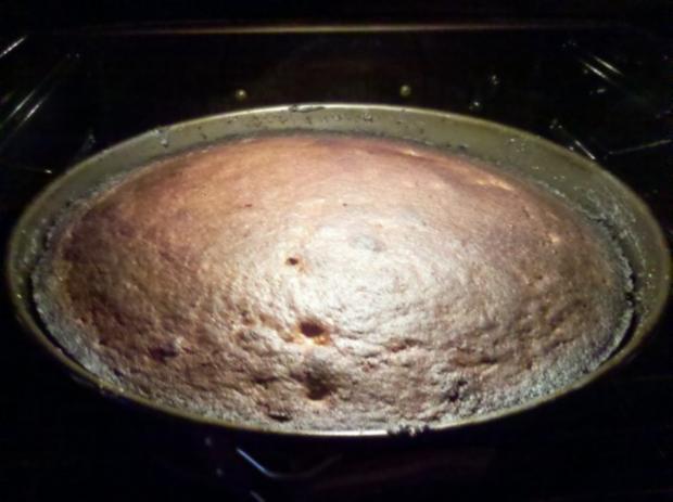 Kuchen: Kokos-Mandarinen-Kuchen - Rezept - Bild Nr. 5