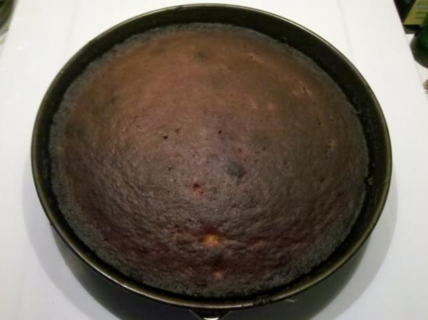 Kuchen: Kokos-Mandarinen-Kuchen - Rezept - Bild Nr. 6