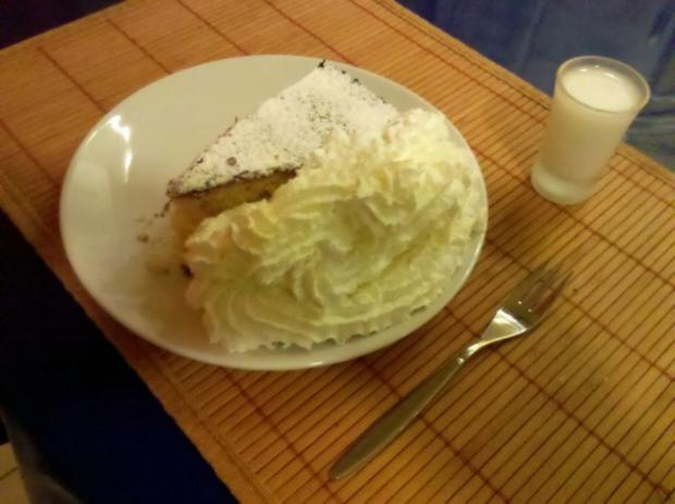 Kuchen: Kokos-Mandarinen-Kuchen - Rezept - Bild Nr. 11