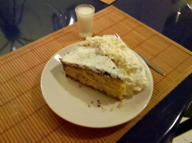 Kuchen: Kokos-Mandarinen-Kuchen - Rezept - Bild Nr. 12