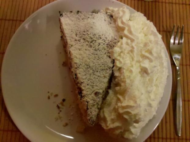 Kuchen: Kokos-Mandarinen-Kuchen - Rezept - Bild Nr. 13