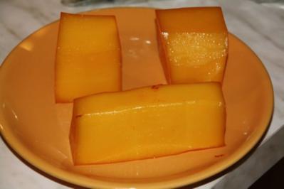 Geräucherte Käsevariationen - Rezept
