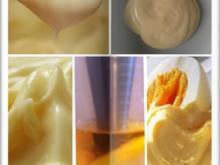 """Mayonaise in 5 Varianten """"wie von Muttern"""" - Rezept - Bild Nr. 17"""