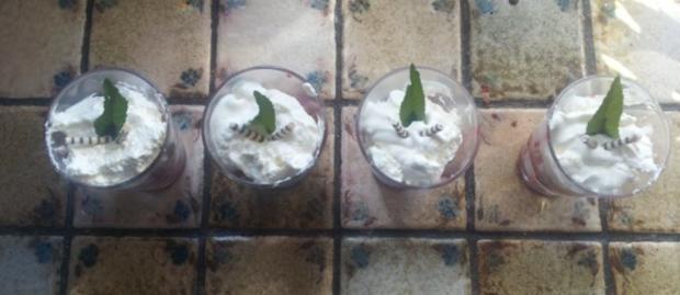 Beeren-Keks-Crumble - Rezept - Bild Nr. 3