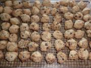 Cookies aus USA - Rezept