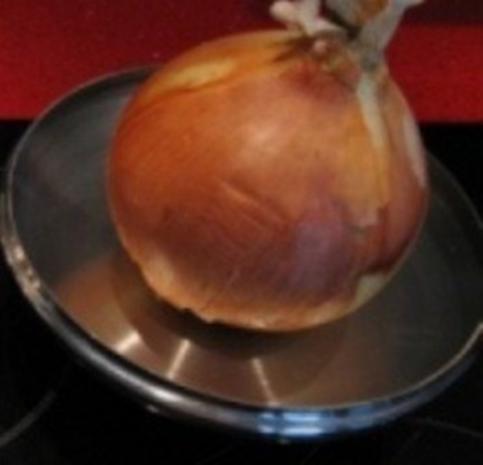 Fleisch / Rind = Rumpsteak (Spicy) mit Zwiebel und Schwenkkartoffeln à la Biggi - Rezept - Bild Nr. 17