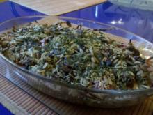 Fisch: Kabeljau im Gemüsebeet - Rezept