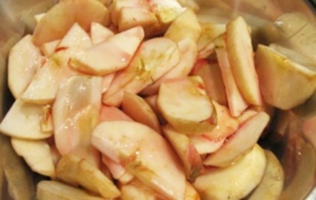 Apfelstrudel - Rezept - Bild Nr. 16