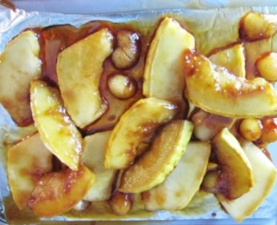 Apfelstrudel - Rezept - Bild Nr. 19