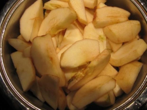 Apfel Mangokompott - Rezept - Bild Nr. 17