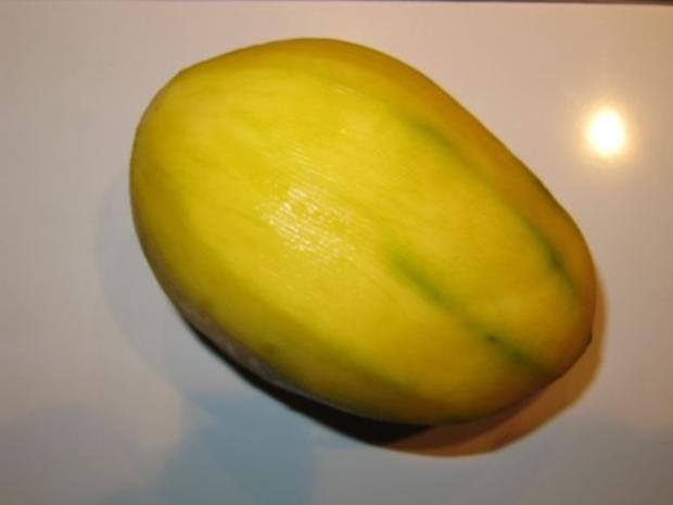Apfel Mangokompott - Rezept - Bild Nr. 21