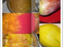 Apfel Mangokompott - Rezept - Bild Nr. 27