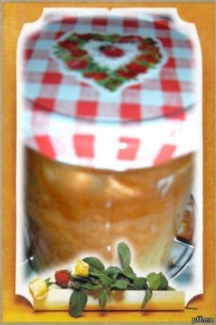Kuchen : Apfel - Ananas - Rezept - Bild Nr. 3