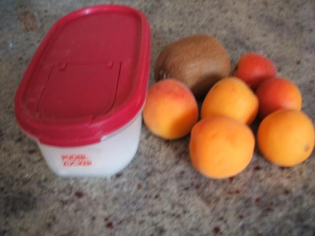 Vorrat: Frucht-Chips - Rezept - Bild Nr. 2