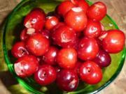 Sweet Cherry - Rezept