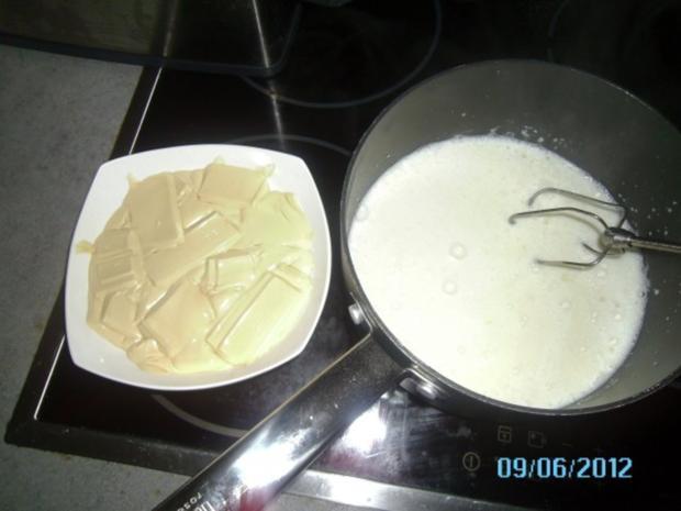 Rum-Kokos-Torte - Rezept - Bild Nr. 2