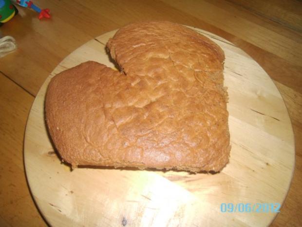 Rum-Kokos-Torte - Rezept - Bild Nr. 8