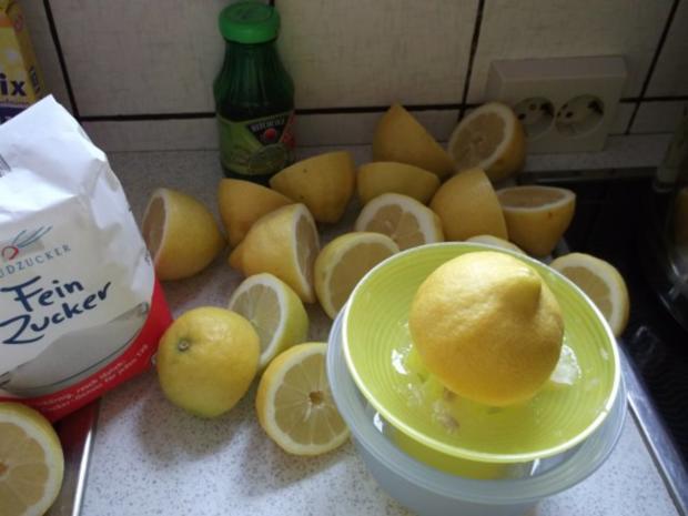 Zitronengelee - Rezept - Bild Nr. 3