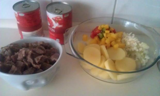 Somalische Pasta Soße (Suugo) Bilder!! - Rezept - Bild Nr. 3