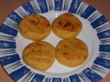 Rezept: Pommes Macaire