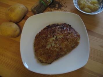 Buttermilchgetzen - Rezept