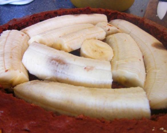 Maulwurf-Kokoskuchen - Rezept - Bild Nr. 4