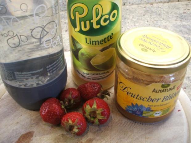 Getränke: Kinder-Daiquiri - Rezept - Bild Nr. 2