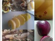 Putenfilet an Vanillepfefferbirnensosse à la Biggi - Rezept - Bild Nr. 42