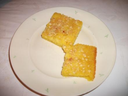 Weicher Blitzkuchen - Rezept