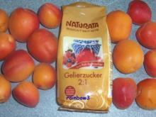 Einmachen: Aprikosen-Marmelade mit Kernen - Rezept