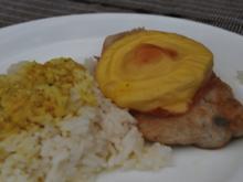 """Putenschnitzel """"Hawaii"""" - Rezept"""